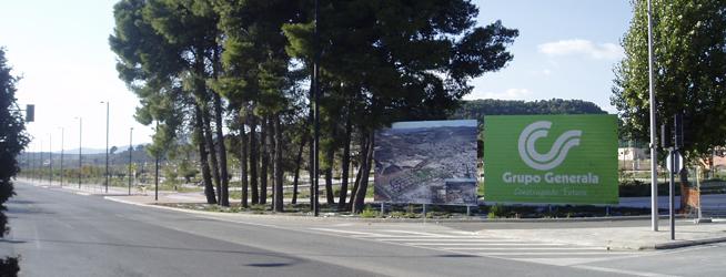 El Alamí, diez años después