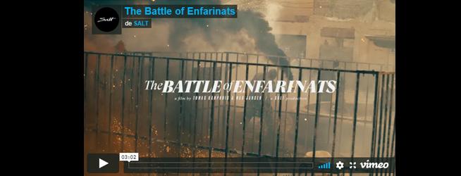 The Battle of Enfarinats