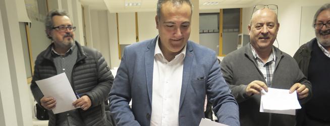 El PSOE de Ibi aprueba por mayoría la lista electoral a las Elecciones municipales de mayo
