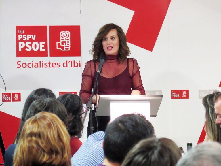 La Concejal Socialista Nuria Pina es nombrada coordinadora de la Comisión de Bienestar e integración Social de la FVMP