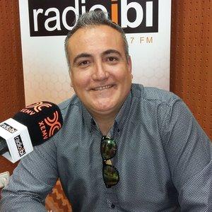 Entrevista a Sergio Carrasco en Radio Ibi – 16/04/2020