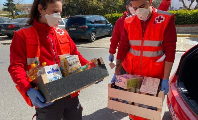 El Grupo Socialista de Ibi dona 3.000 € a entidades que ayudan a los más afectados por la crisis del COVID-19