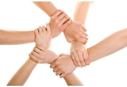 Entre todos, unidos, podremos superarlo