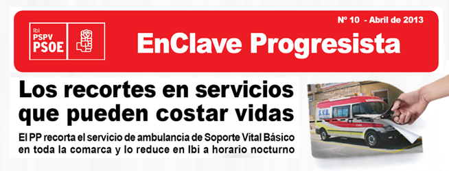 """EnClave nº 10: """"Los recortes en servicios que pueden costar vidas"""""""