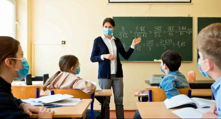 Protocolo de protección y prevención frente al COVID-19 para centros educativos 2020-21 – Generalitat Valenciana